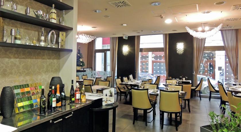 Image #7 - Boutique Hotel Budapest - Budapest