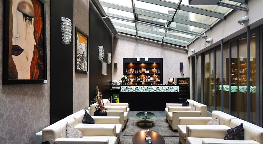 Image #8 - Boutique Hotel Budapest - Budapest