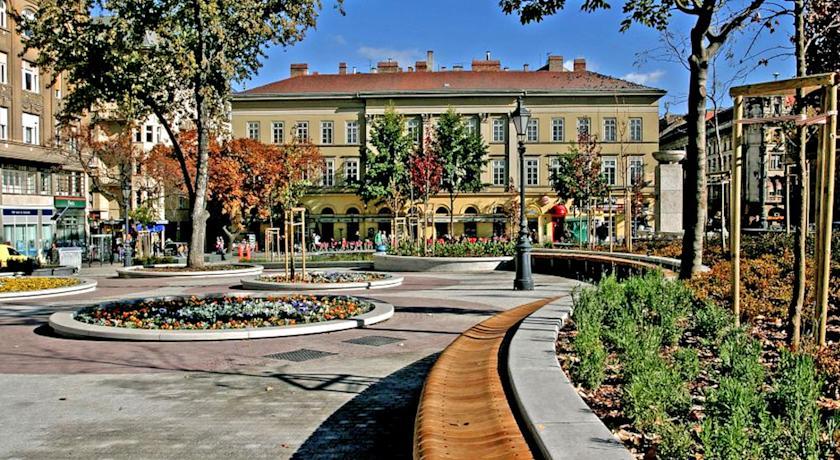 Image #10 - Boutique Hotel Budapest - Budapest