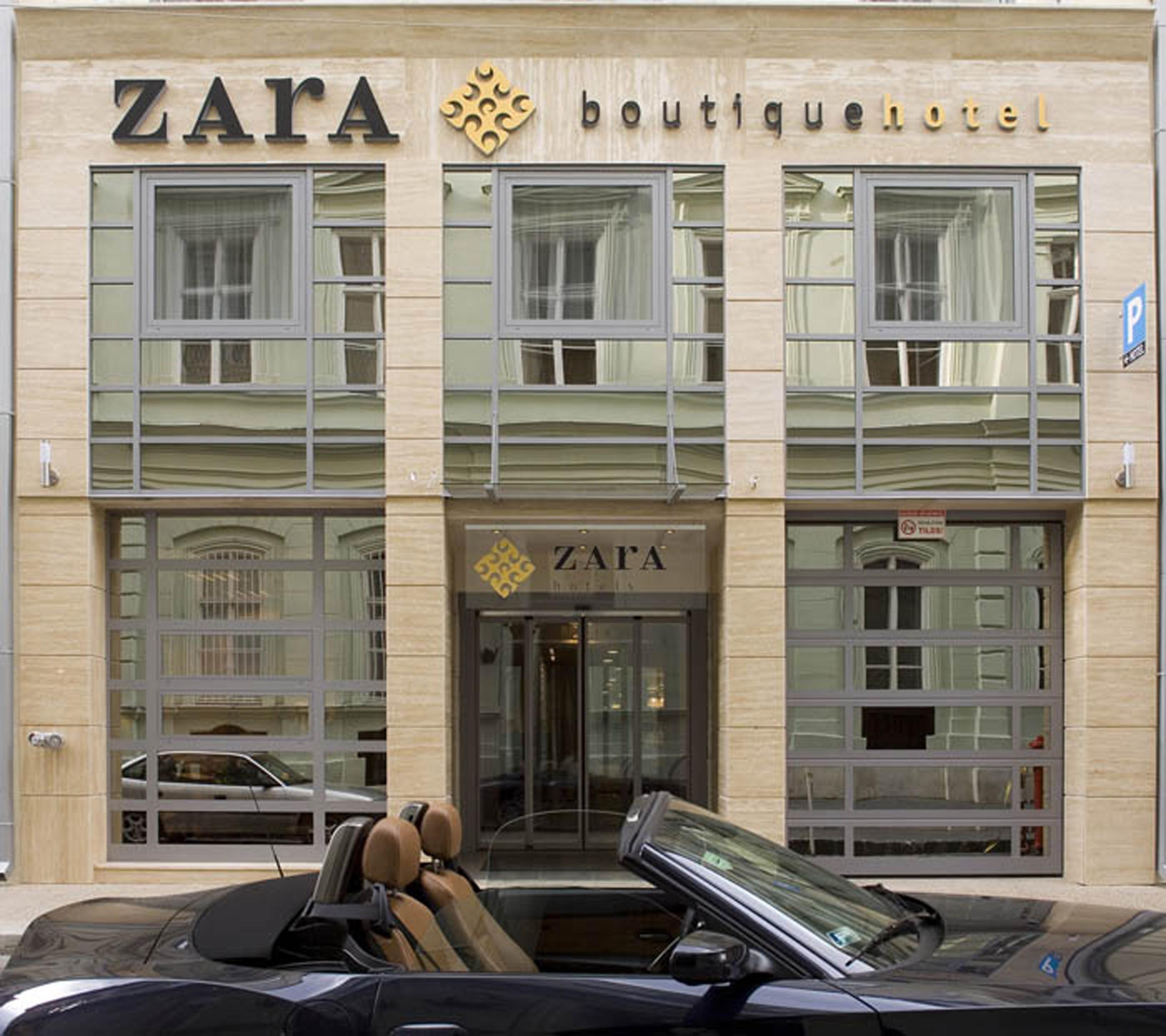 Image #11 - Boutique Hotel Budapest - Budapest