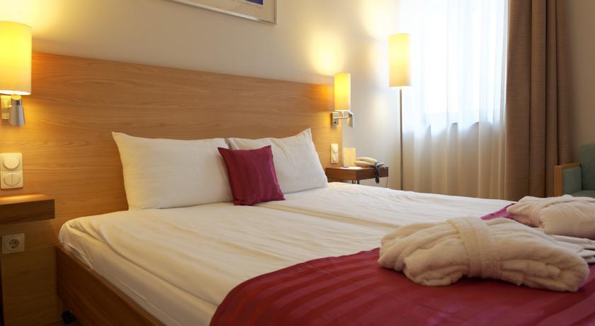 Image #2 - Three Corners Hotel Bristol - Budapest