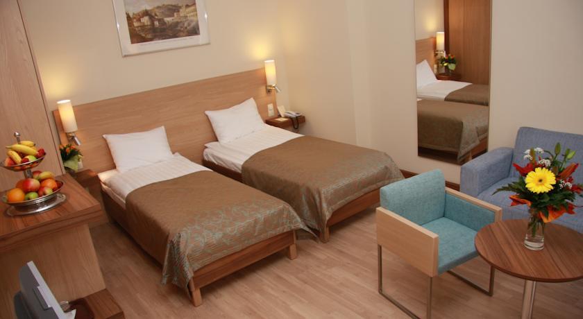 Image #3 - Three Corners Hotel Bristol - Budapest