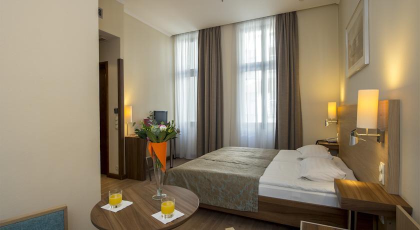 Image #4 - Three Corners Hotel Bristol - Budapest