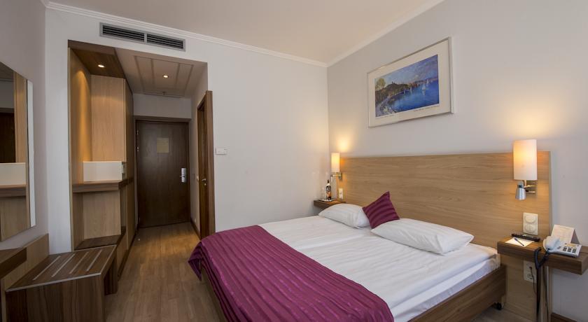 Image #6 - Three Corners Hotel Bristol - Budapest