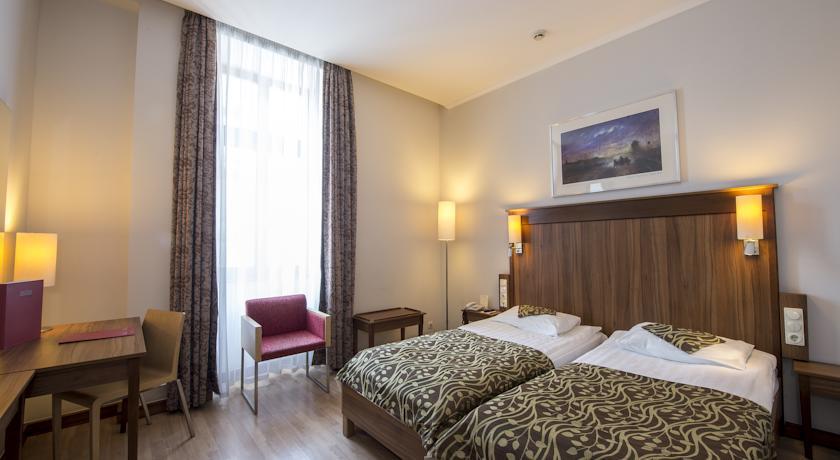 Image #7 - Three Corners Hotel Bristol - Budapest