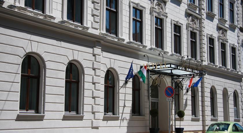 Image #15 - Three Corners Hotel Bristol - Budapest