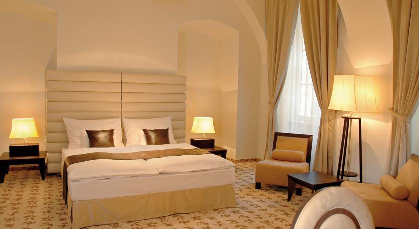 Image #5 - Buda Castle Hotel - Budapest