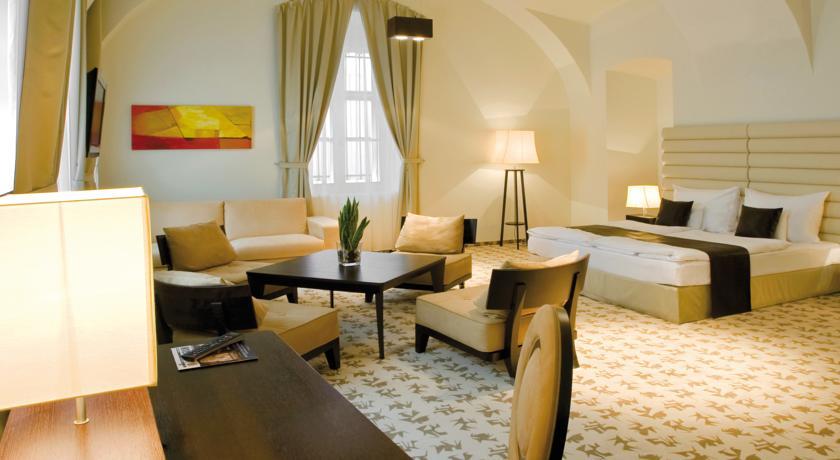 Image #6 - Buda Castle Hotel - Budapest