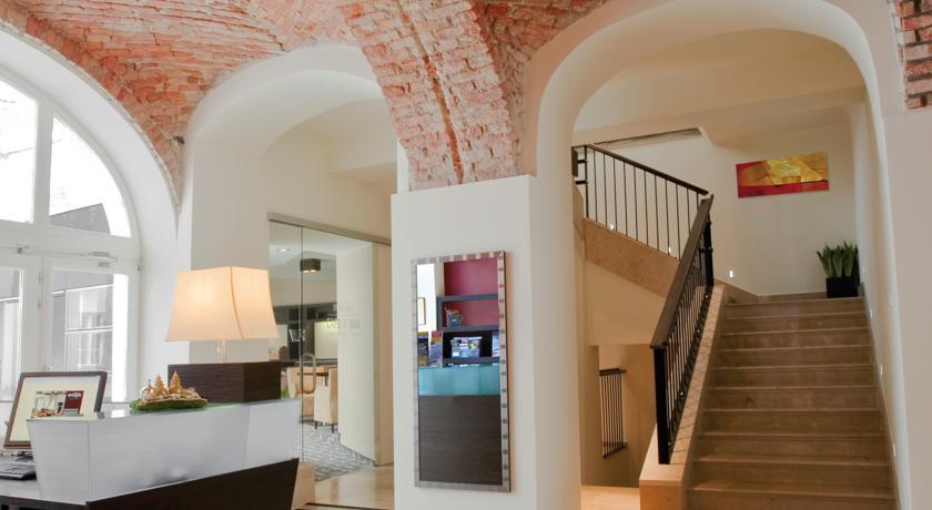 Image #9 - Buda Castle Hotel - Budapest