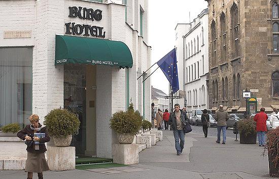 Image #1 - Hotel Burg - Budapest