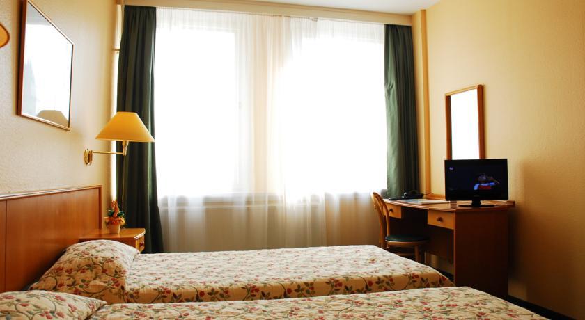 Image #2 - Hotel Burg - Budapest
