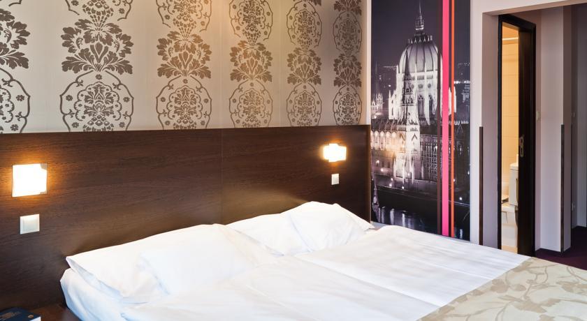 Image #3 - Carat Boutique Hotel - Budapest