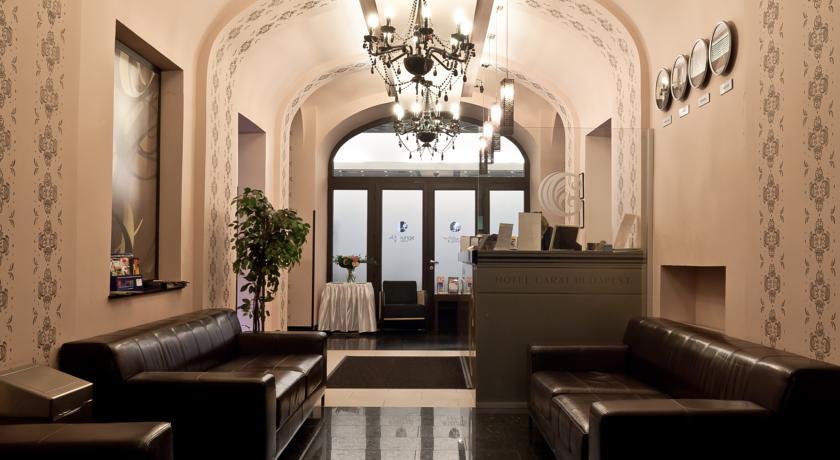 Image #11 - Carat Boutique Hotel - Budapest