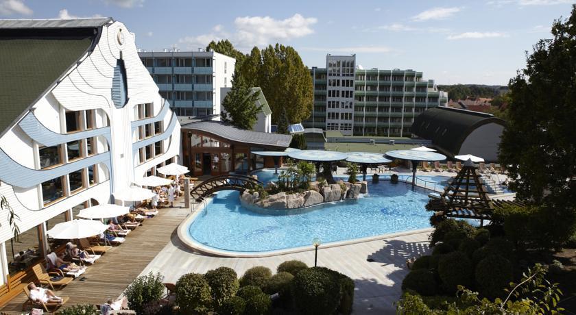 Image #1 - NaturMed Hotel Carbona Heviz - Héviz