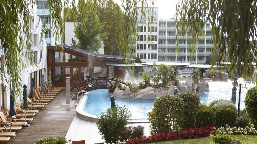 Image #18 - NaturMed Hotel Carbona Heviz - Héviz