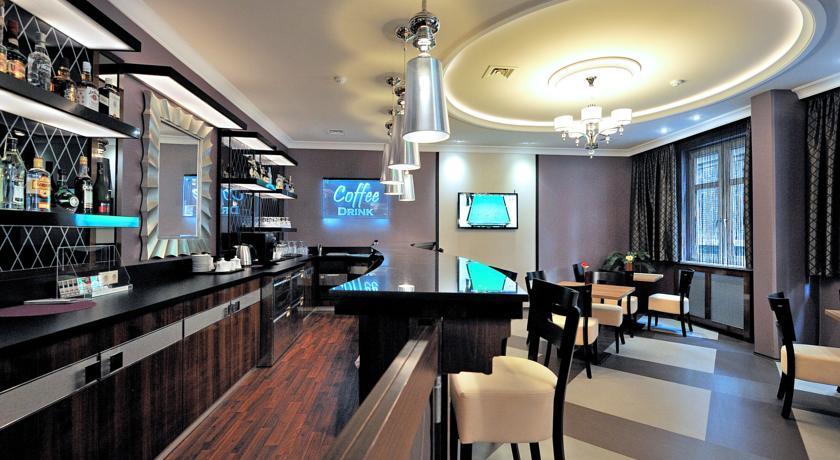 Image #9 - Hotel Carlton - Budapest
