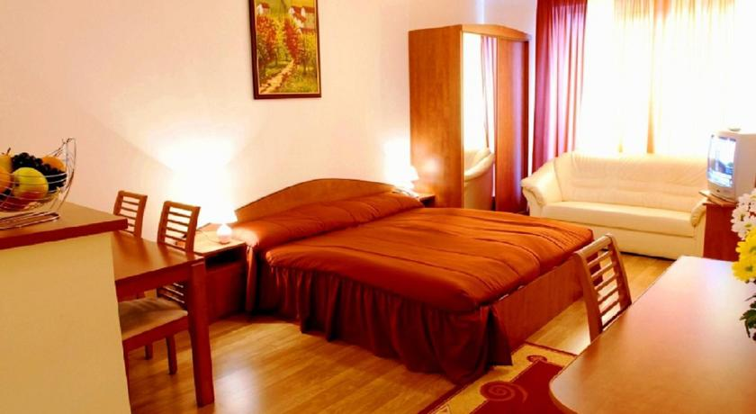 Image #6 - Triple M Hotel - Budapest