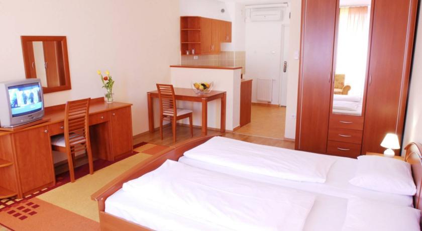 Image #8 - Triple M Hotel - Budapest