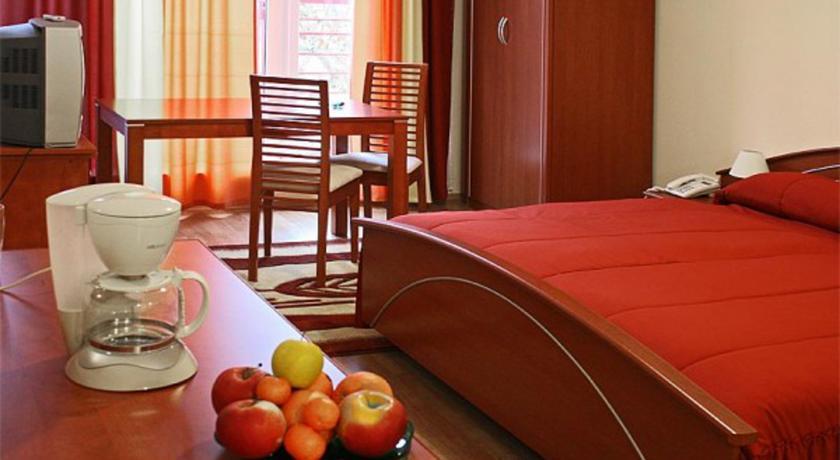 Image #10 - Triple M Hotel - Budapest
