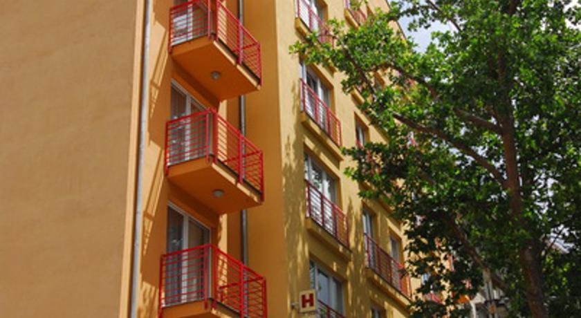 Image #12 - Triple M Hotel - Budapest