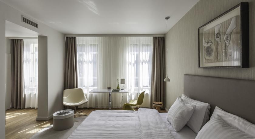 Image #6 - Casati Hotel Budapest - Budapest