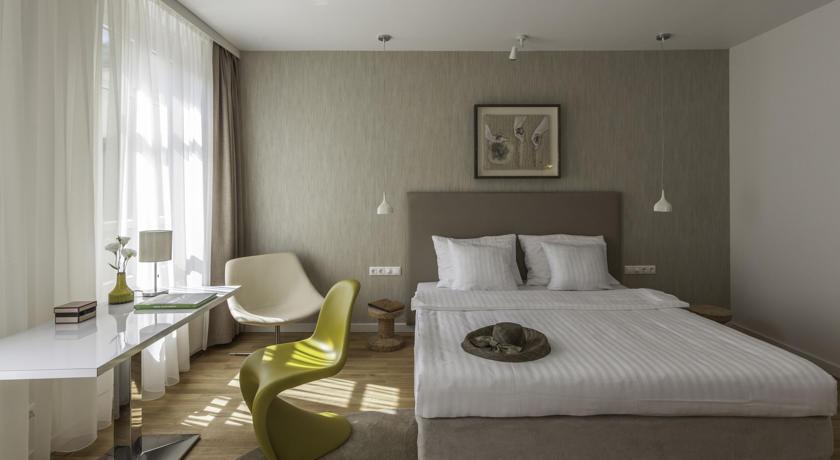 Image #9 - Casati Hotel Budapest - Budapest