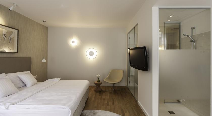 Image #16 - Casati Hotel Budapest - Budapest