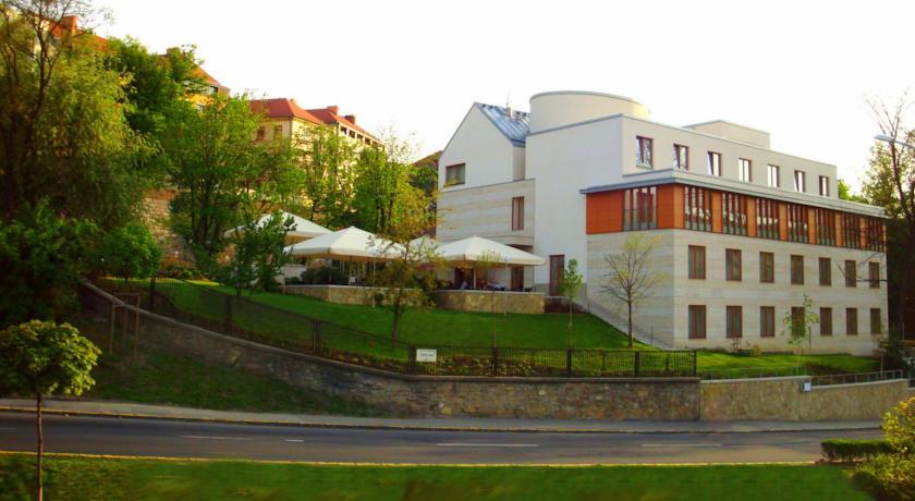Image #1 - Hotel Castle Garden - Budapest