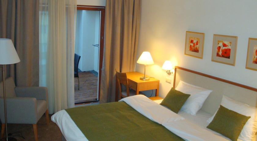 Image #2 - Hotel Castle Garden - Budapest