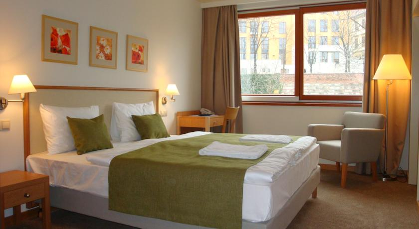 Image #4 - Hotel Castle Garden - Budapest
