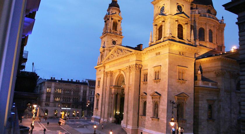 Image #3 - Hotel Central Basilica - Budapest