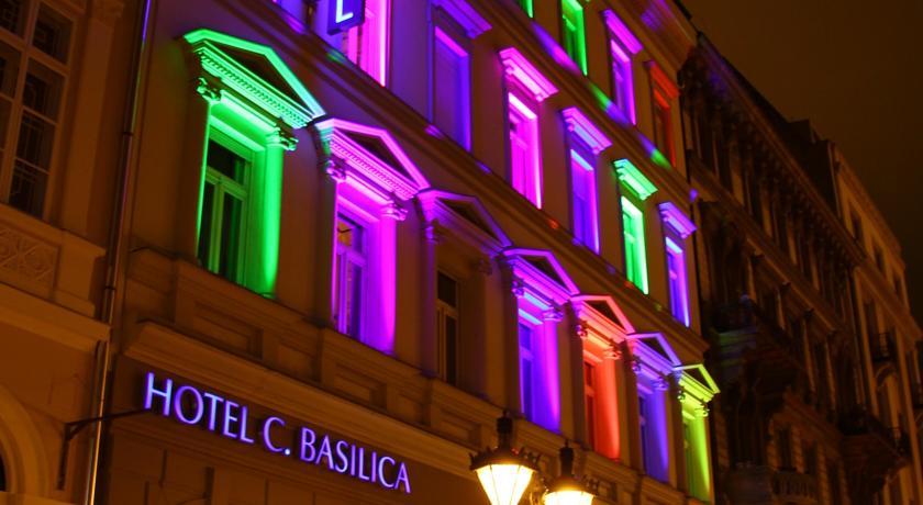Image #9 - Hotel Central Basilica - Budapest