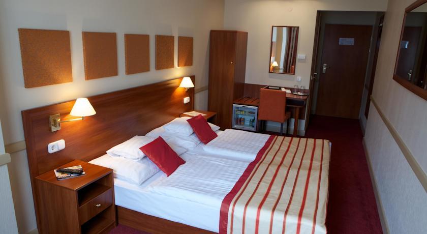 Image #2 - Hotel City Inn - Budapest