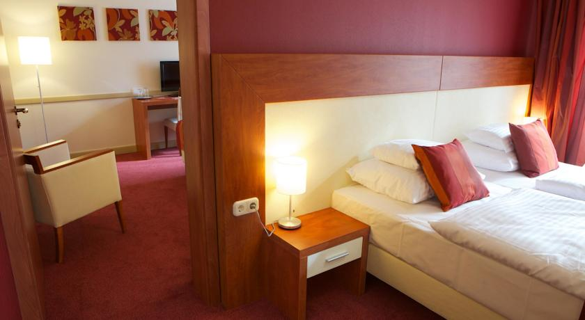Image #5 - Hotel City Inn - Budapest