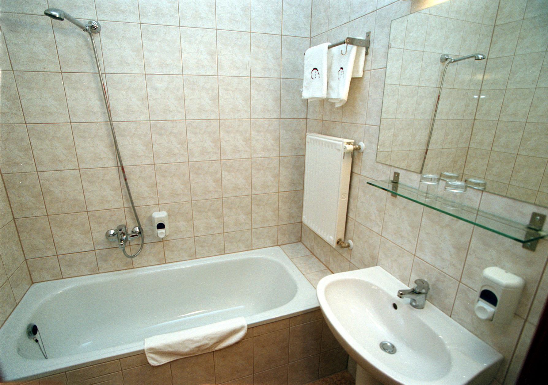 Image #8 - Hotel City Inn - Budapest