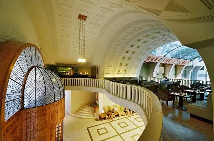 Image #3 - Continental Hotel - Budapest