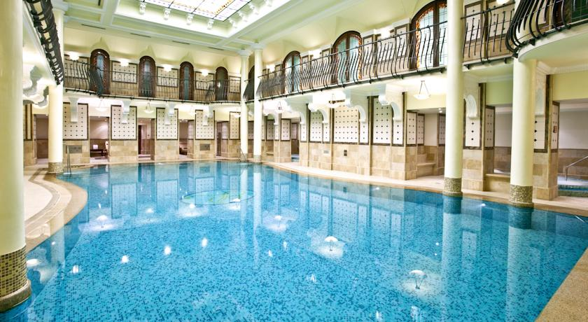 Image #6 - Corinthia Hotel Budapest - Budapest