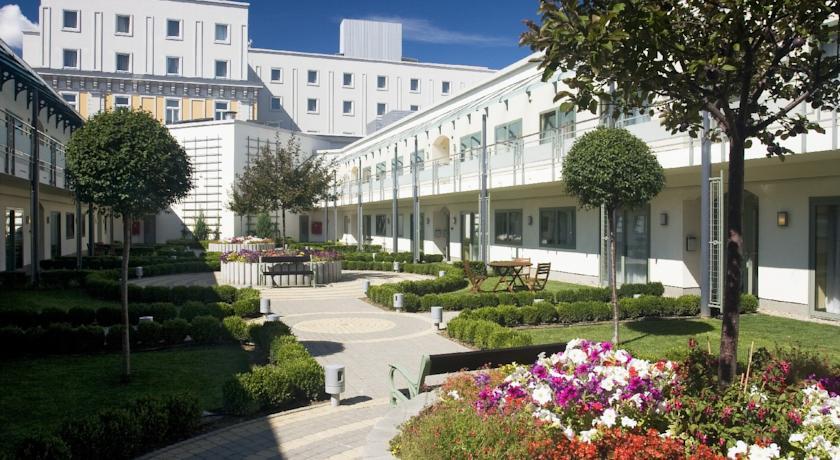 Image #15 - Corinthia Hotel Budapest - Budapest