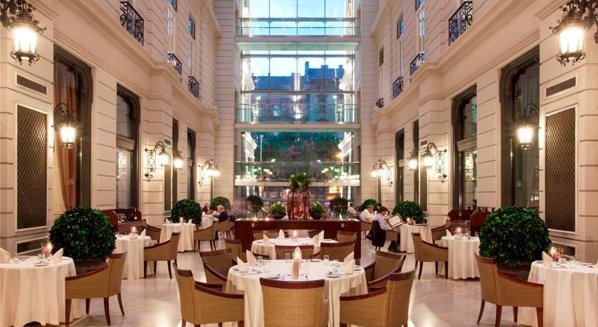 Image #21 - Corinthia Hotel Budapest - Budapest
