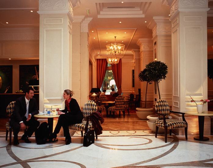 Image #25 - Corinthia Hotel Budapest - Budapest