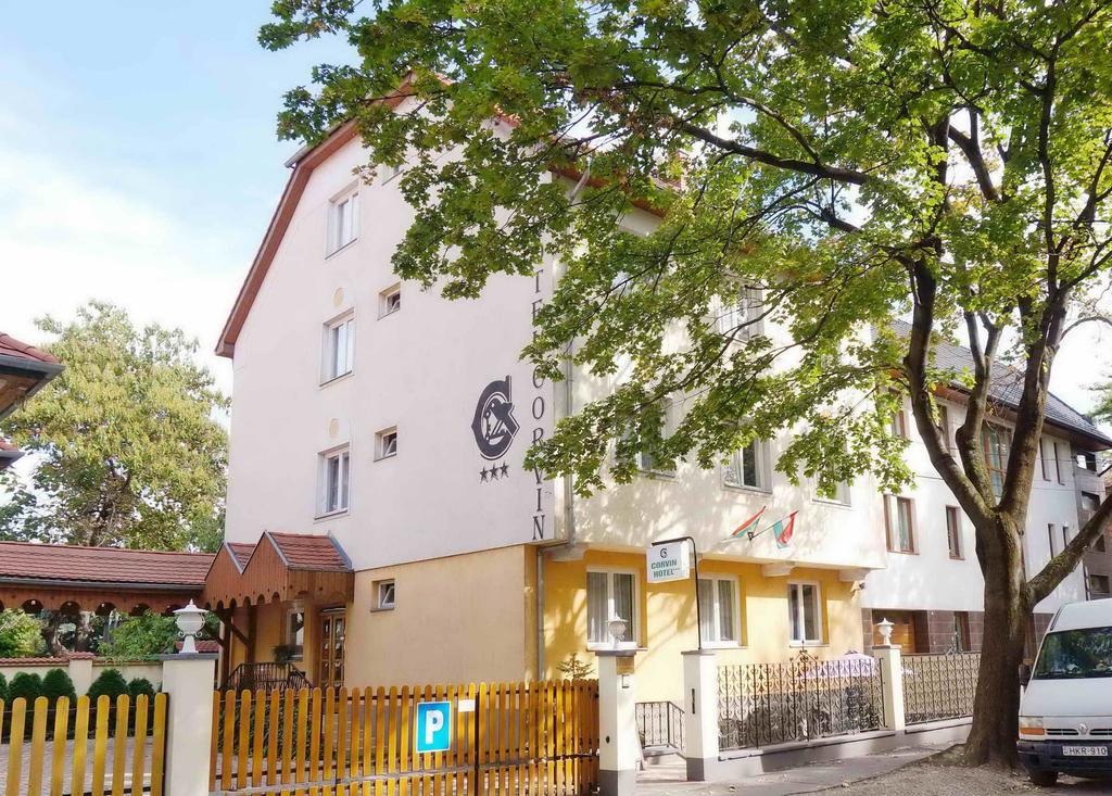 Image #1 - Hotel Corvin Győr - Győr