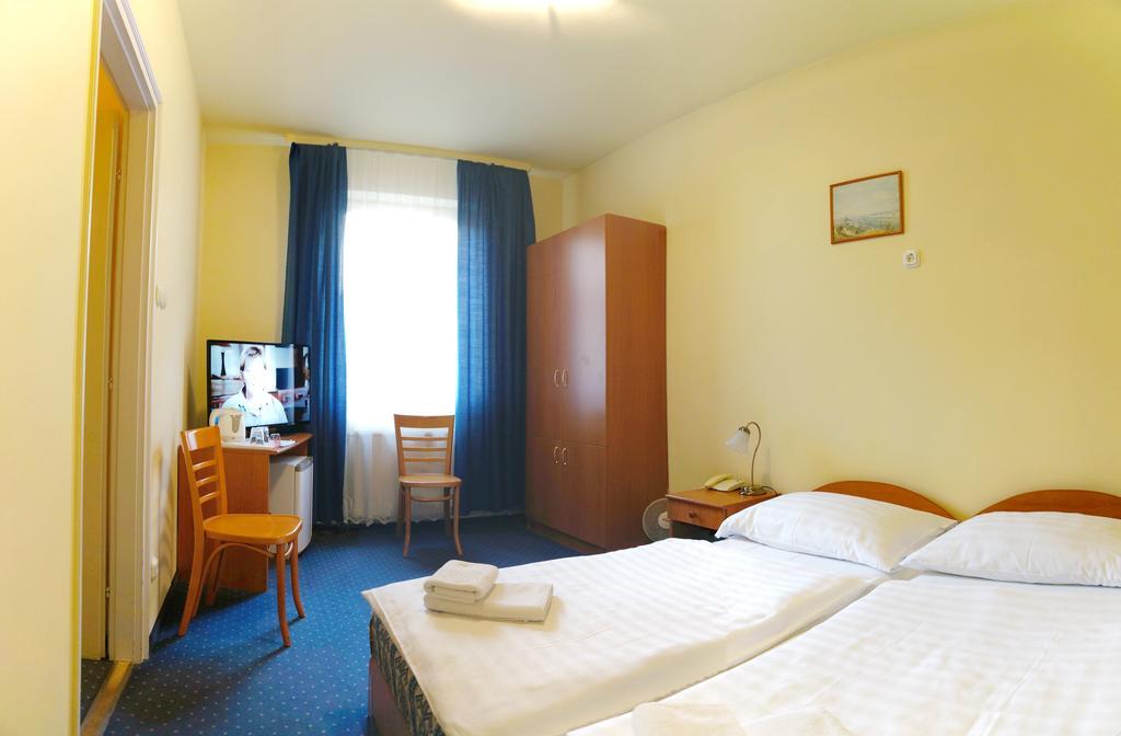 Image #2 - Hotel Corvin Győr - Győr