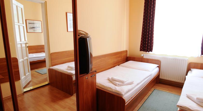 Image #2 - Hotel Császár - Budapest