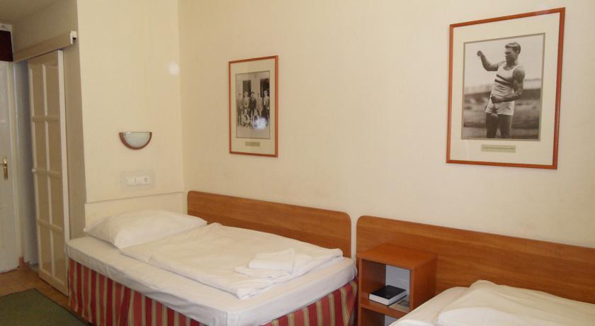 Image #3 - Hotel Császár - Budapest
