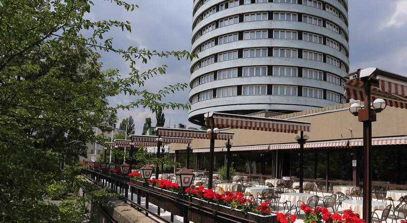 Image #1 - Danubius Hotel Budapest - Budapest
