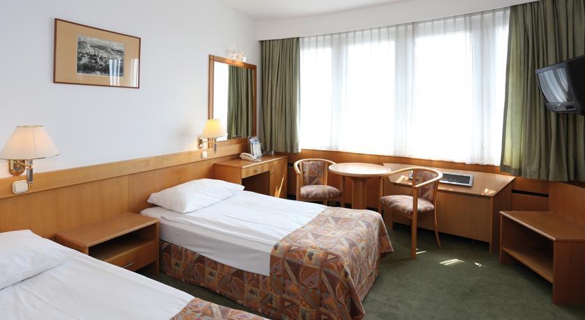 Image #4 - Danubius Hotel Budapest - Budapest