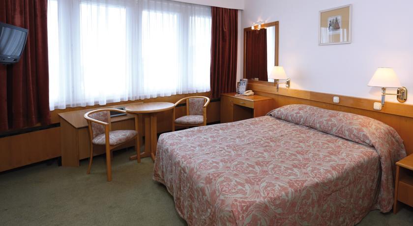 Image #5 - Danubius Hotel Budapest - Budapest