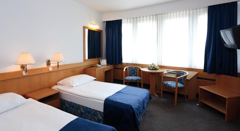 Image #7 - Danubius Hotel Budapest - Budapest