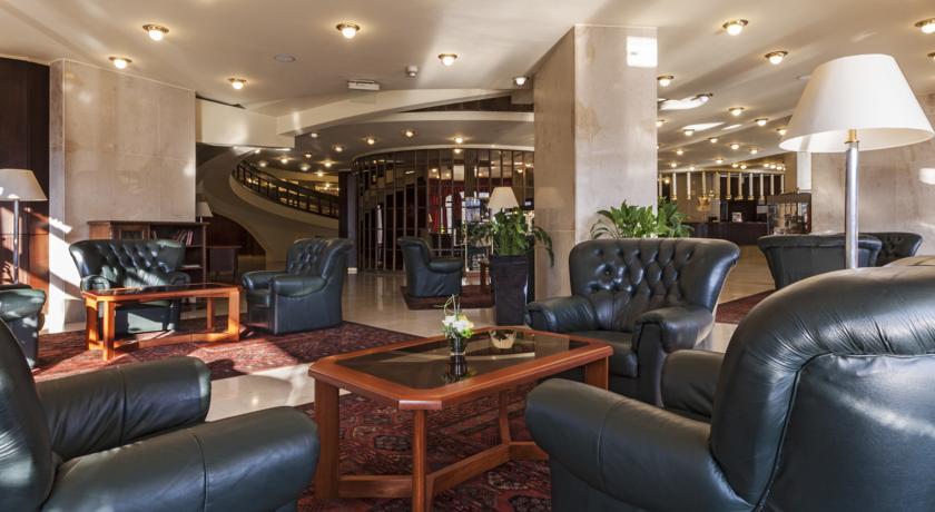 Image #8 - Danubius Hotel Budapest - Budapest