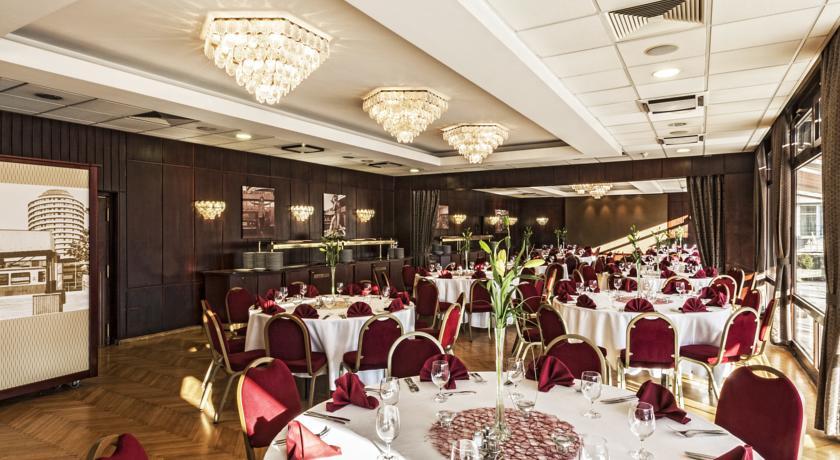 Image #9 - Danubius Hotel Budapest - Budapest